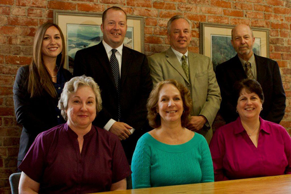 Eugene Family Law Attorneys