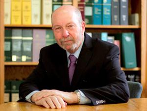 Donald D. Diment, Jr.