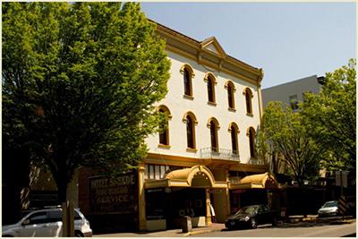 Historic Smeede Hotel